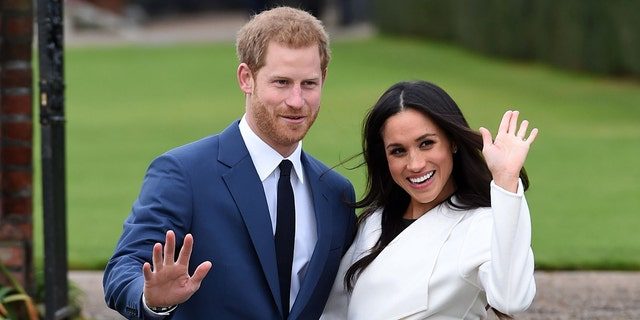 Prince Harry and Meghan Markle got engaged earlier November. Their wedding date was set spring 2018.