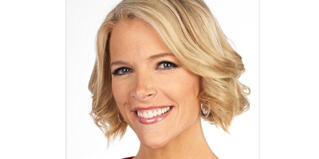 Megyn Kelly is shown in a recent headshot.