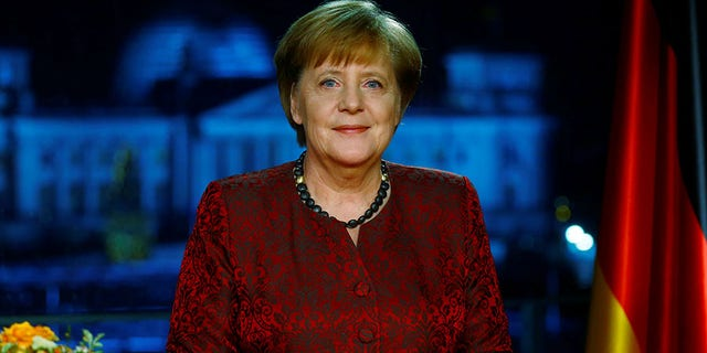 Acting German Chancellor Angela Merkel is scrambling for her political career after disappointing election results in September.