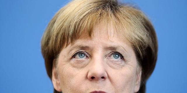 German Chancellor Angela Merkel is running for her fourth term in office.