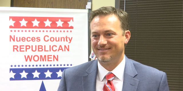 Republican candidate Michael Cloud emerged as the party's winner in last month's primary runoff. He hopes to win the special and November elections to ensure continuity in the district.