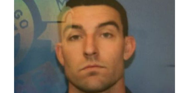 Officer Michael Louviere joined the Westwego Police Dept. in July 2015.
