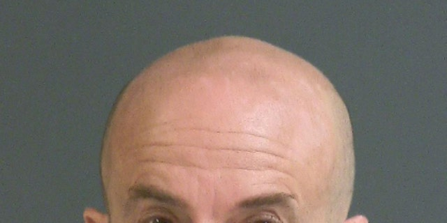 The man, identified as Michael A. Haag, was arrested by Charleston Aviation Authority Police upon landing.