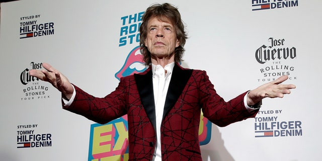 Mick Jagger and Carly Simon recorded the song decades ago but it was lost.