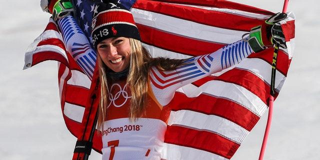 US Winter Olympics 2018 medal winners | Fox News