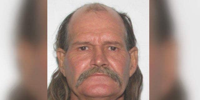 Police say Mike Edward Haymond, 57, raped two young girls in a small town in Virginia.