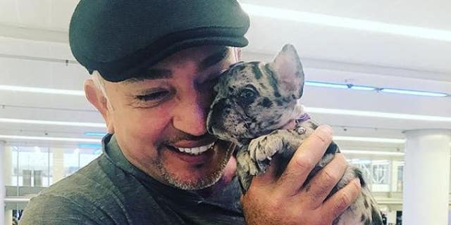 """Cesar Millan, known as the """"Dog Whisper,"""" revealed on an episode of """"Red Table Talk"""" that he crossed the U.S.-Mexico border illegally with only a $100 tucked away in his sock."""