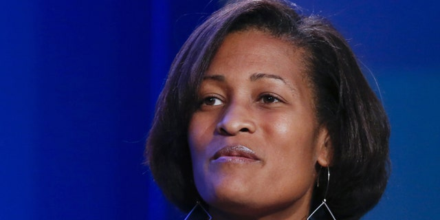 Cheryl Mills worked for Clinton at both the White House and on her presidential campaign.