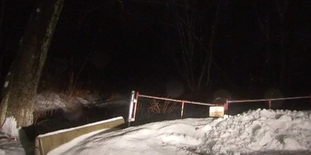 A Massachusetts teen was led to a remote area Saturday night and got ambushed, police say.