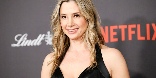 """""""Bad Santa"""" director Terry Zwigoff revealed in December he was strongly discouraged from casting Mira Sorvino in his movie."""