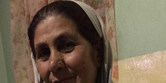 Miriam Panjshiri