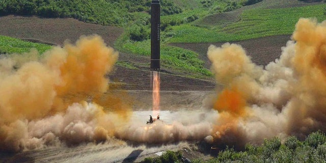 Tuesday's intercontinental ballistic missile (ICBM) launch was North Korea's most successful one yet.