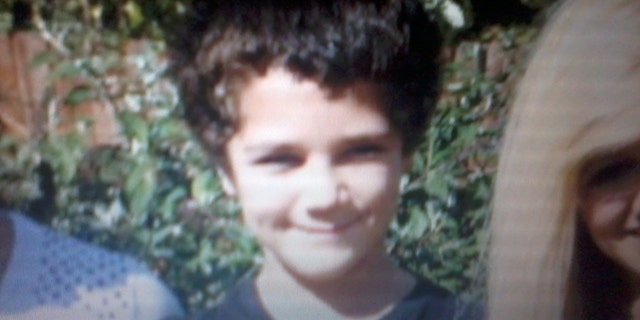 This undated photo, obtained by Fox affiliate KTVI, shows 12-year-old Christopher Marks.