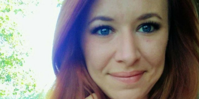 Morgan Rower was found safe by police on Tuesday.