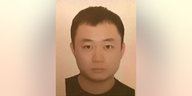 This is a photograph of Tony Liao in 2017. The kidnappers contacted Liao's family in China and demanded a $2 million ransom, but did not provide instructions on how to deliver it, officials said.