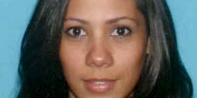 Karla Villagra-Garzon was found dead late Tuesday. Her husband was reportedly charged with murder.