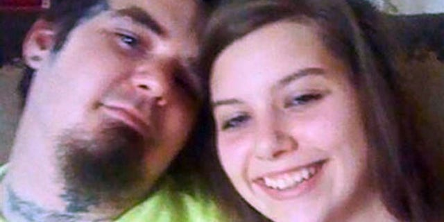 Anthony Logan and Tesla Rackley were not been seen since Saturday afternoon.
