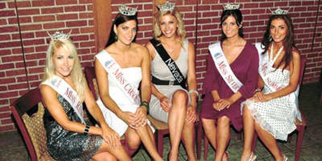 Beauty queen sues lecherous policemen - Times of India