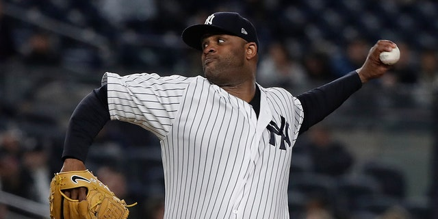 C.C. Sabathia was one of the Yankees players seen in a video responding to a child's bullying torment.