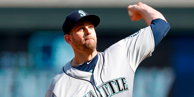 Paxton still gave the Mariners five strong innings. He struck out seven batters and allowed two runs on four hits.