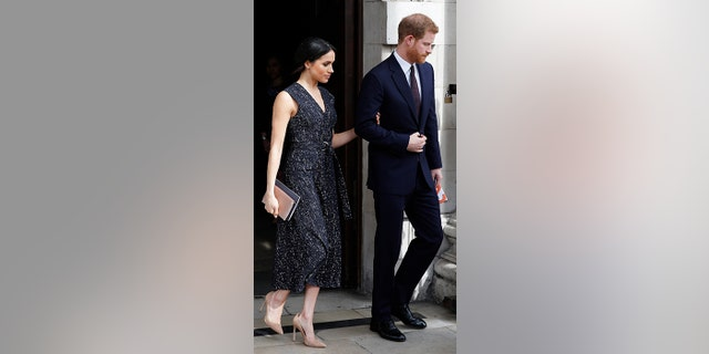 Opinions aside, Britain's Prince Harry and American actress Meghan Markle are set to tie the knot at St. George's Chapel on May 19.