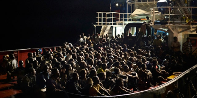 Rescue outfit MOAS has longed called for the creation of safe and legal routes for migrants and refugees to minimize the danger and death.