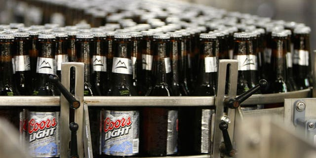 "In April, Coors Light announced it would give away 500,000 beers to people stuck at home who ""could use a beer."" (Reuters)"