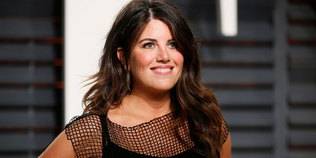 Monica Lewinsky in 2016.