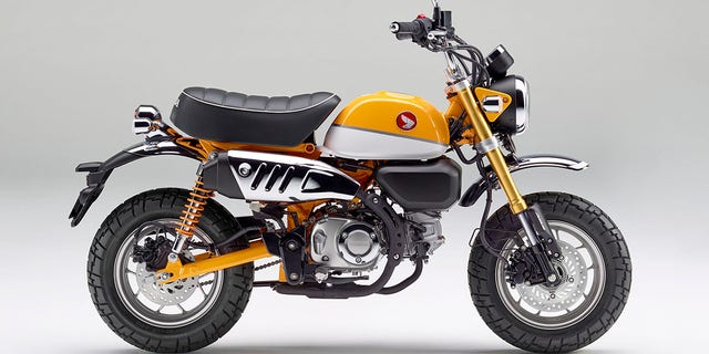 BEST SELLING MOTORCYCLE IN USA 2019