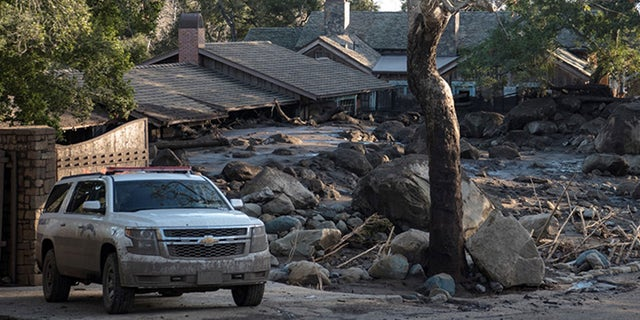 Authorities identified 17 people killed by California mudslides, who range in age from 3 to 89.