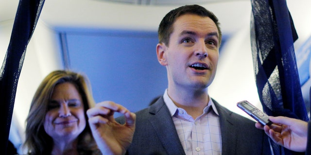 Hillary Clinton campaign manager Robby Mook is just one target in Donna Brazile's forthcoming book.