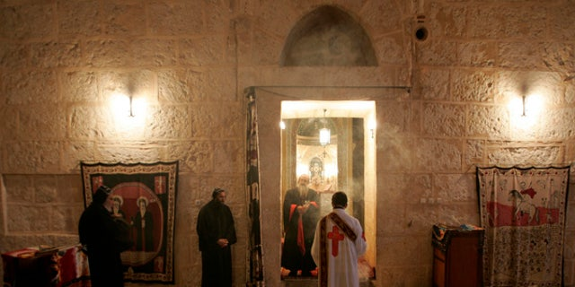 Mor Gabriel -- which is one of the world's oldest working monasteries since it was started in the fifth century -- has filed an appeal against the confiscations, but it was rejected back in May by a governmental commission tasked by Turkey with liquidating the seized assets.