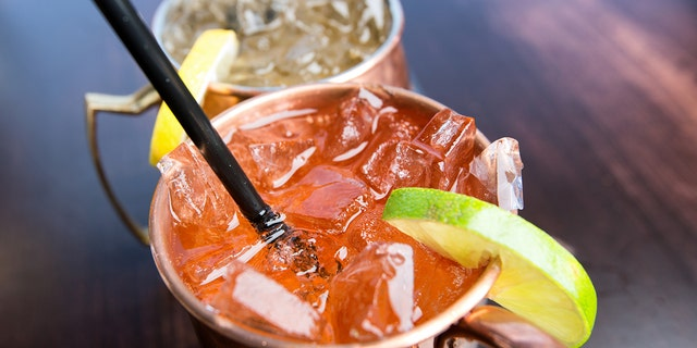 Despite its name, the Moscow Mule was invented in Hollywood, Calif., in part by a Russian immigrant who came to the states with 2,000 copper mugs.
