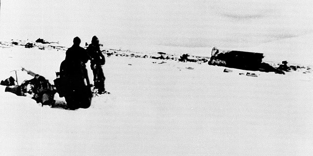 Air New Zealand Flight 901 was carrying 237 passengers and 20 crew members on a sightseeing expedition from Auckland when it crashed into Mount Erebus on Nov. 28, 1979. Outside of an act of war, it remains as New Zealand's deadliest disaster.