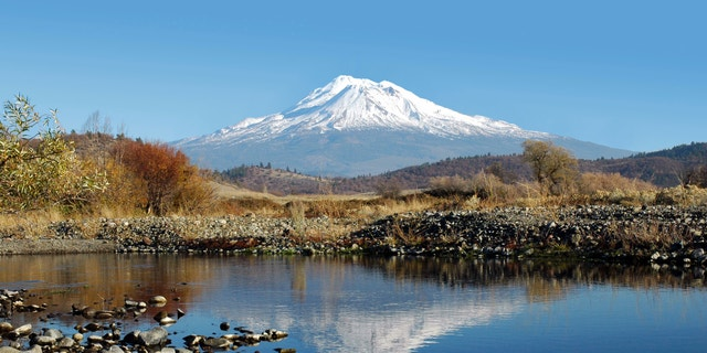 Mount Shasta, in Northern California, may pose the greatest threat of all volcanoes on the West Coast, some scientists say.
