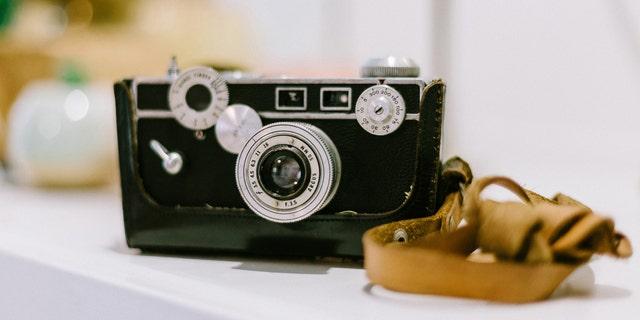 The Argus C2 camera