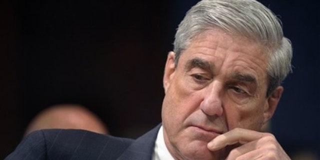 FILE: Feb. 2, 2012: FBI Director Robert Mueller testifies on Capitol Hill in Washington, D.C.
