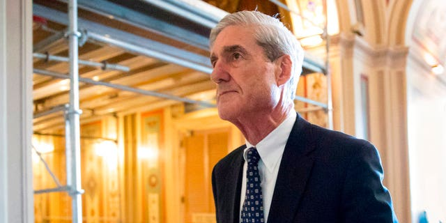 Special Counsel Robert Mueller's probe cost nearly $7 million in the first four months.