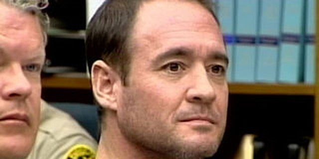 Former Navy SEAL Jason Mullaney tried to change his plea, but a judge would not allow him to. (Courtesy: 10News ABC)