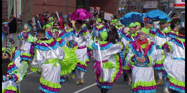 Ahead of the next Mummers Parade, brigades had to submit the details of their performances and many went through sensitivity training.