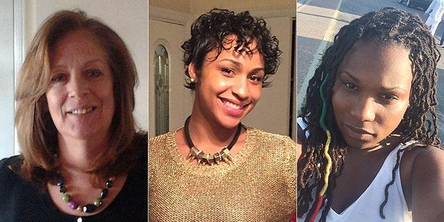Lynn Reichenbach-Vanderhall, her daughter Melissa Vanderhall and Melissa's friend Janel Simpson were bludgeoned to death on Long Island Saturday