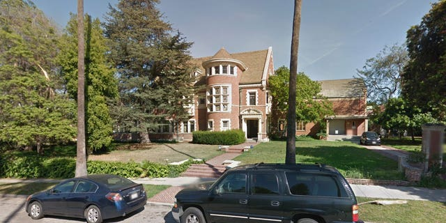 """The owners of the Rosenheim Mansion in Los Angeles say the home's """"Murder House"""" history was """"fraudulently concealed."""""""
