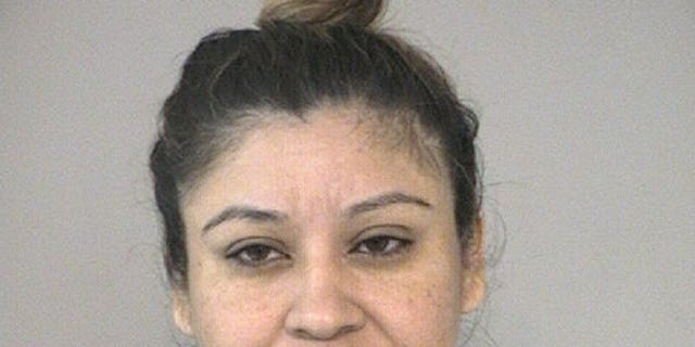 Jeanette Murillo was arrested and charged with public intoxication, police said.