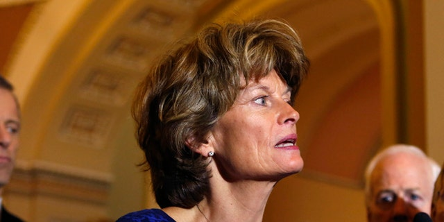 Sen. Lisa Murkowski (R-AK) has been a major proponent of opening up ANWR to oil drilling.