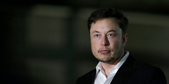 """Elon Musk tweeted on Tuesday asking whether it was """"strange"""" that the British rescue diver he accused of being a """"pedo"""" last month still hasn't sued him."""