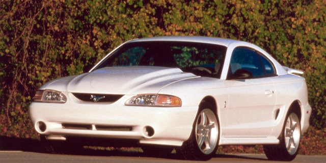 The 5 most collectible fourth-generation Ford Mustangs   Fox