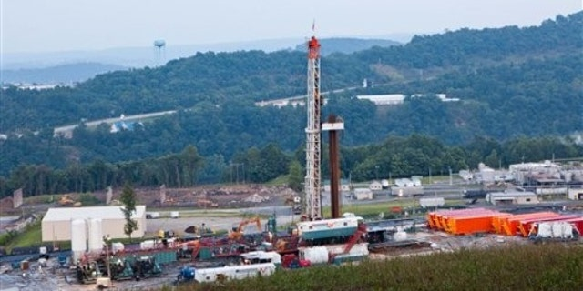 Natural gas companies have been targeted by cyberattacks.