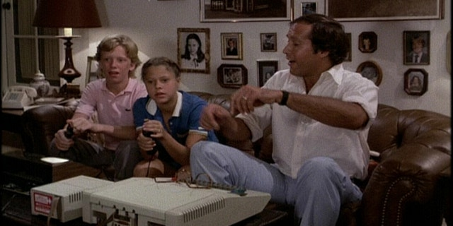 It's viewer's last chance to catch 'National Lampoon's Vacation' on Hulu.