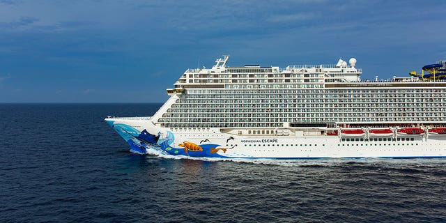 The accused employee, who was working aboard the Norwegian Escape, has already been found not guilty by a jury in Miami. The family is now seeking damages from Norwegian Cruise Line in a civil suit.