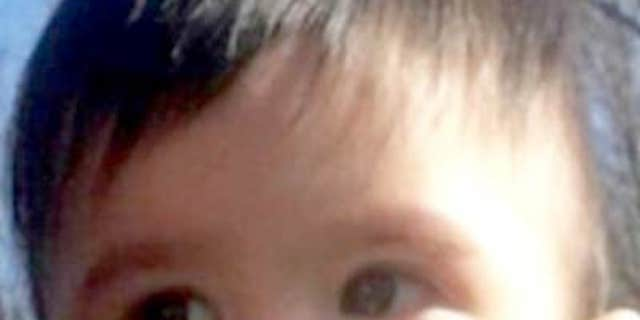 Owen Hidalgo-Calderon has been missing since May 16.
